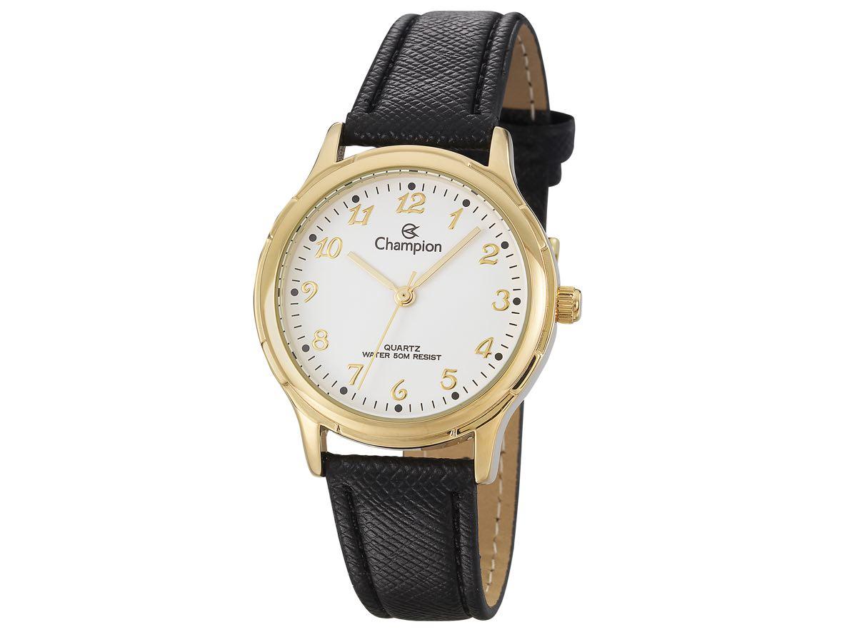 Relógio de Pulso GLAMOUR CN28062B - Champion Relógios