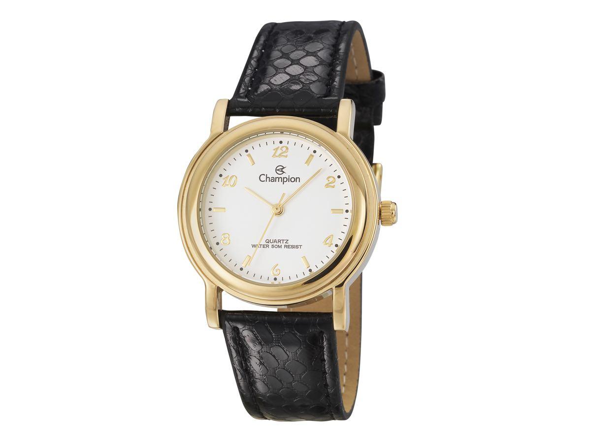 Relógio de Pulso GLAMOUR CN28080B - Champion Relógios