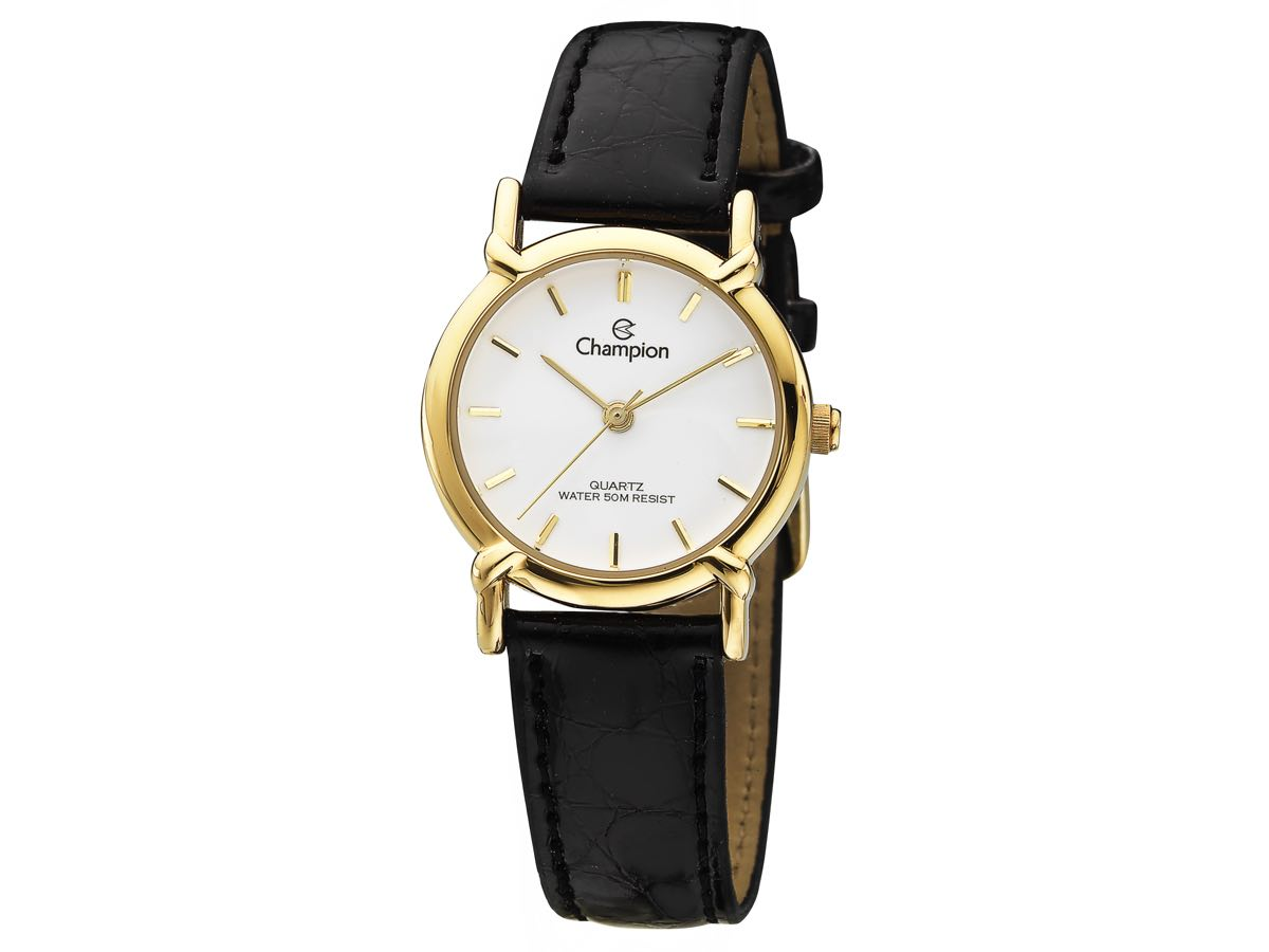 Relógio de Pulso GLAMOUR CN28099B - Champion Relógios