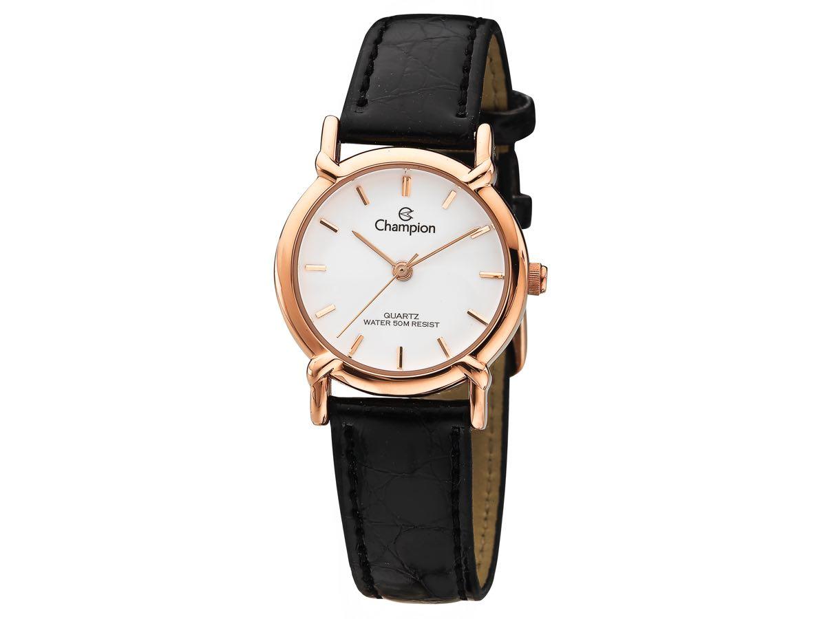 Relógio de Pulso GLAMOUR CN28099Z - Champion Relógios