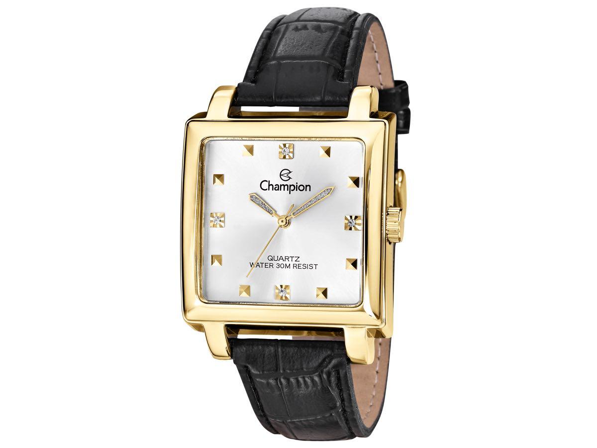Relógio de Pulso GLAMOUR CN28106H - Champion Relógios