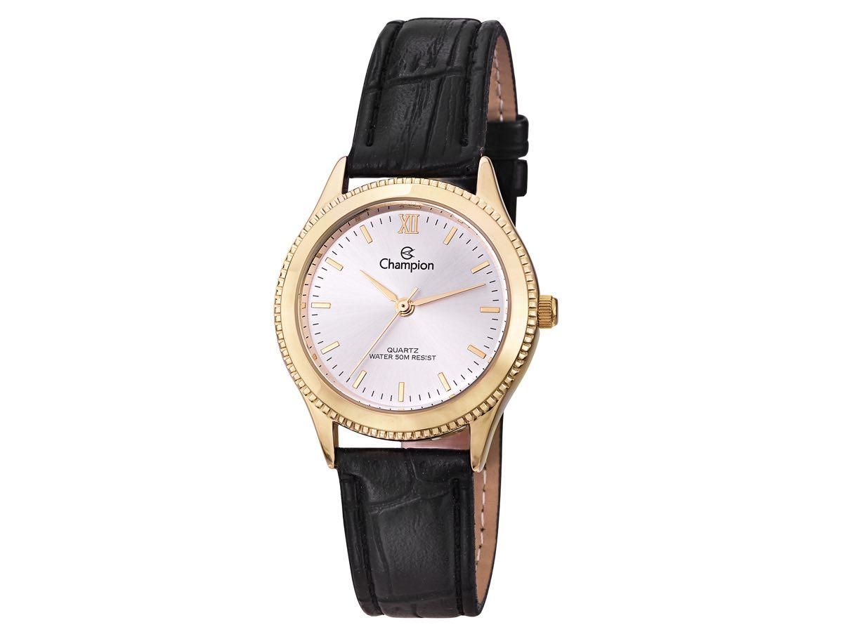 Relógio de Pulso GLAMOUR CN28115B - Champion Relógios