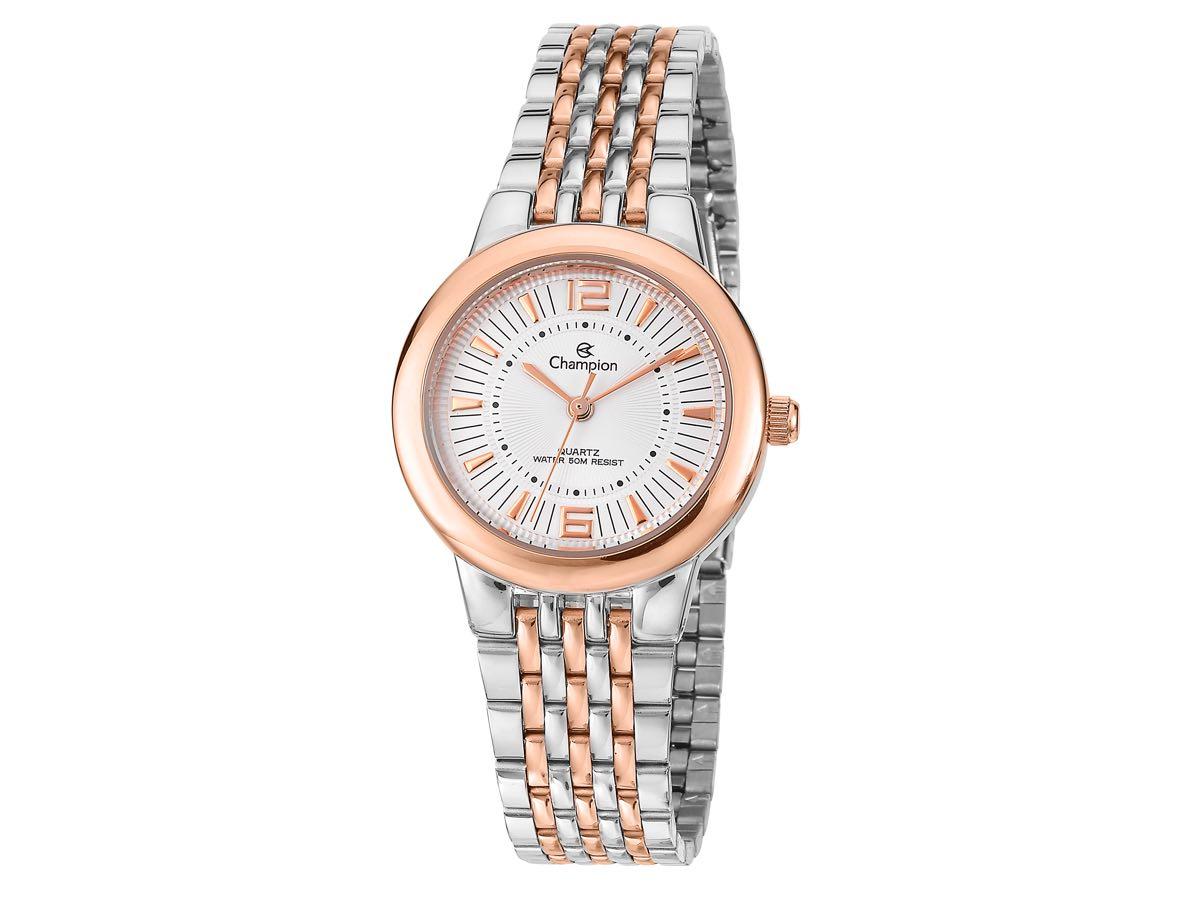Relógio de Pulso GLAMOUR CN28188M - Champion Relógios