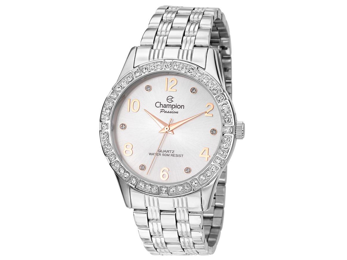 Relógio de Pulso PASSION CN29285Q - Champion Relógios