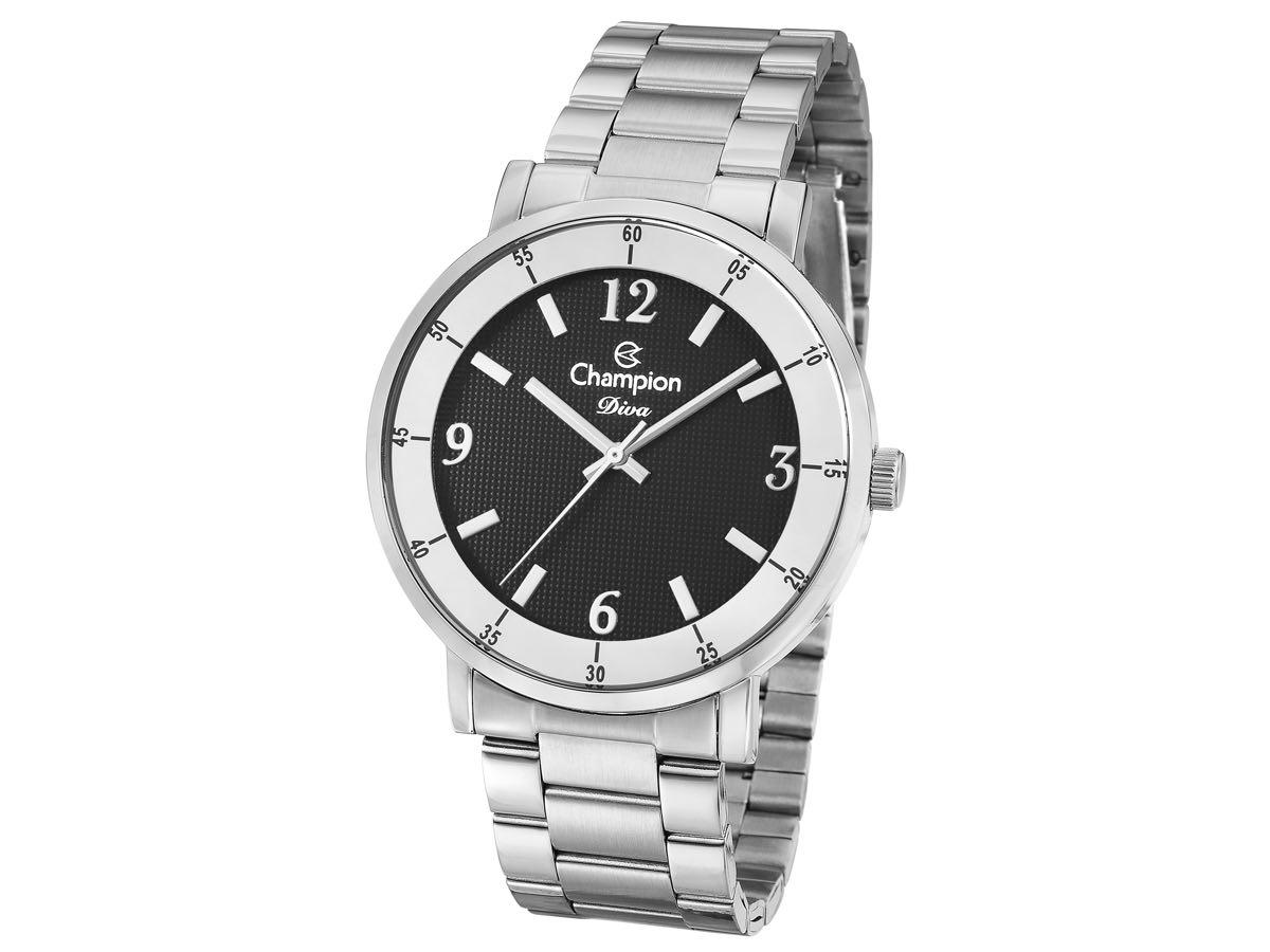 Relógio de Pulso DIVA CN29687T - Champion Relógios