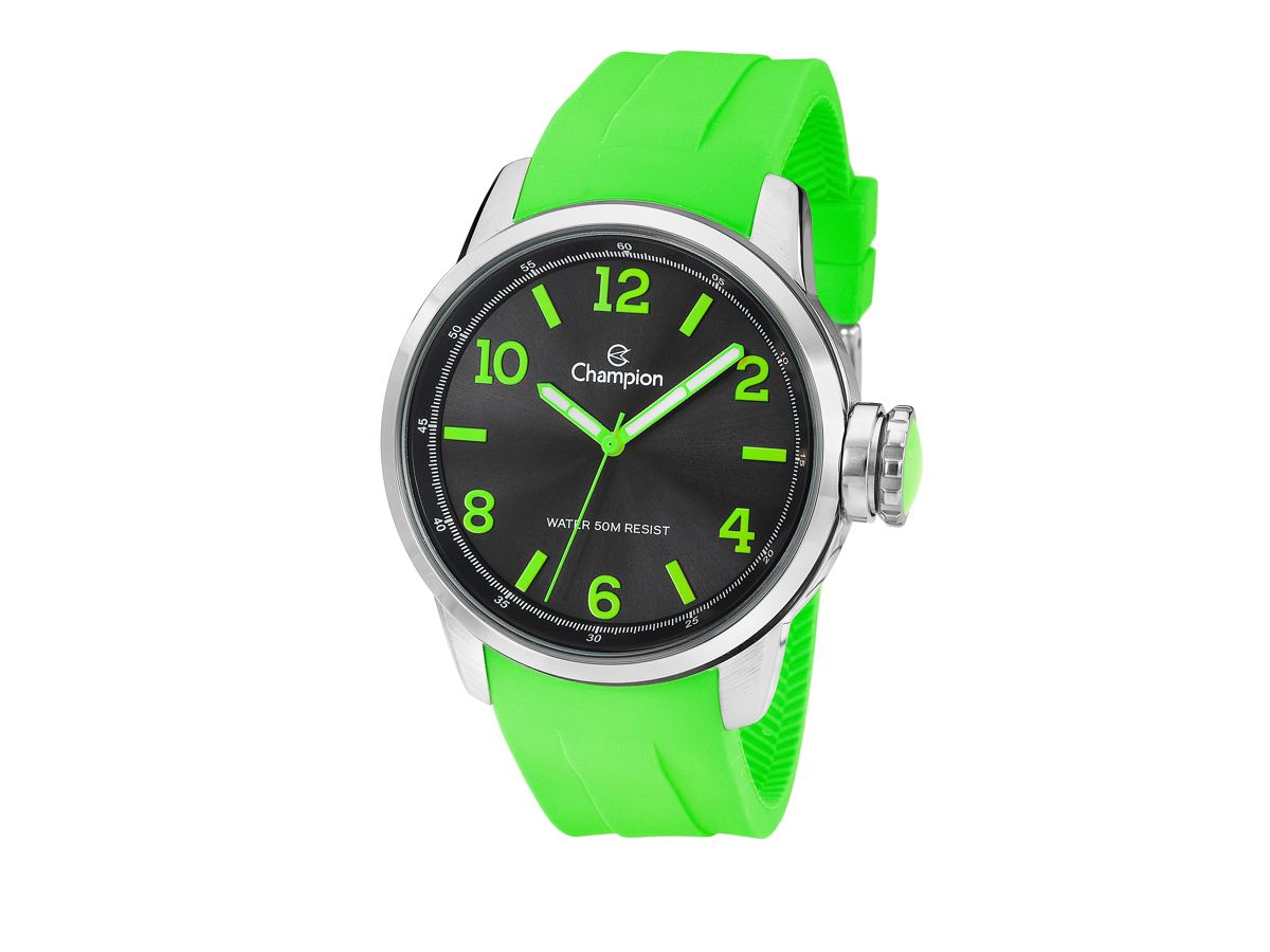 Relógio de Pulso TRENDY CN29758G - Champion Relógios