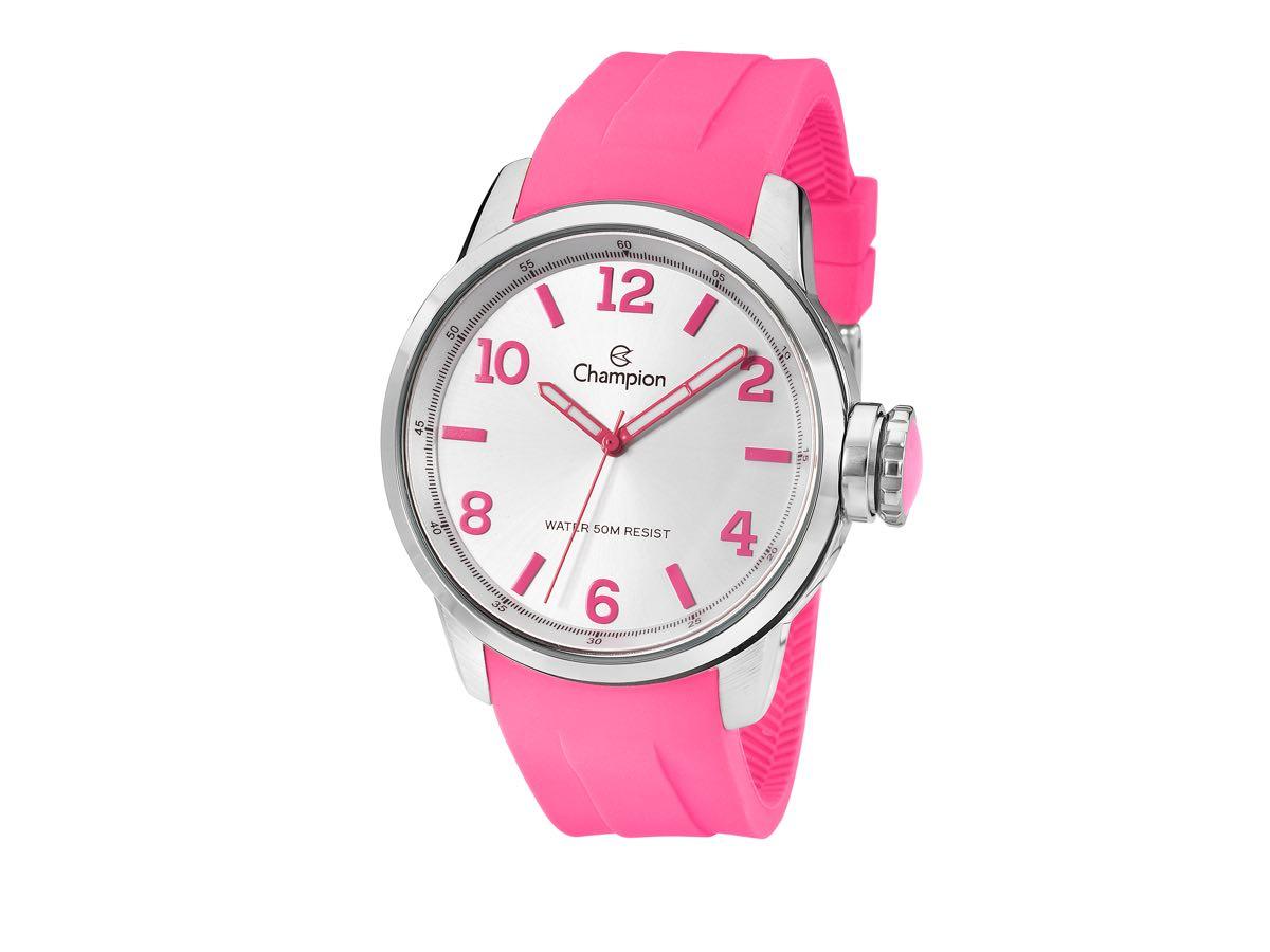 Relógio de Pulso TRENDY CN29758H - Champion Relógios