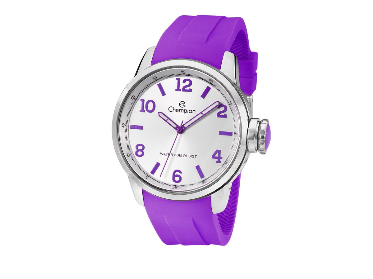 Relógio de Pulso TRENDY CN29758L - Champion Relógios