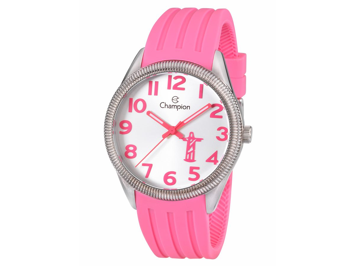 Relógio de Pulso TRENDY CN29767K - Champion Relógios