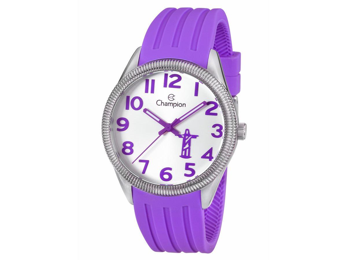 Relógio de Pulso TRENDY CN29767L - Champion Relógios