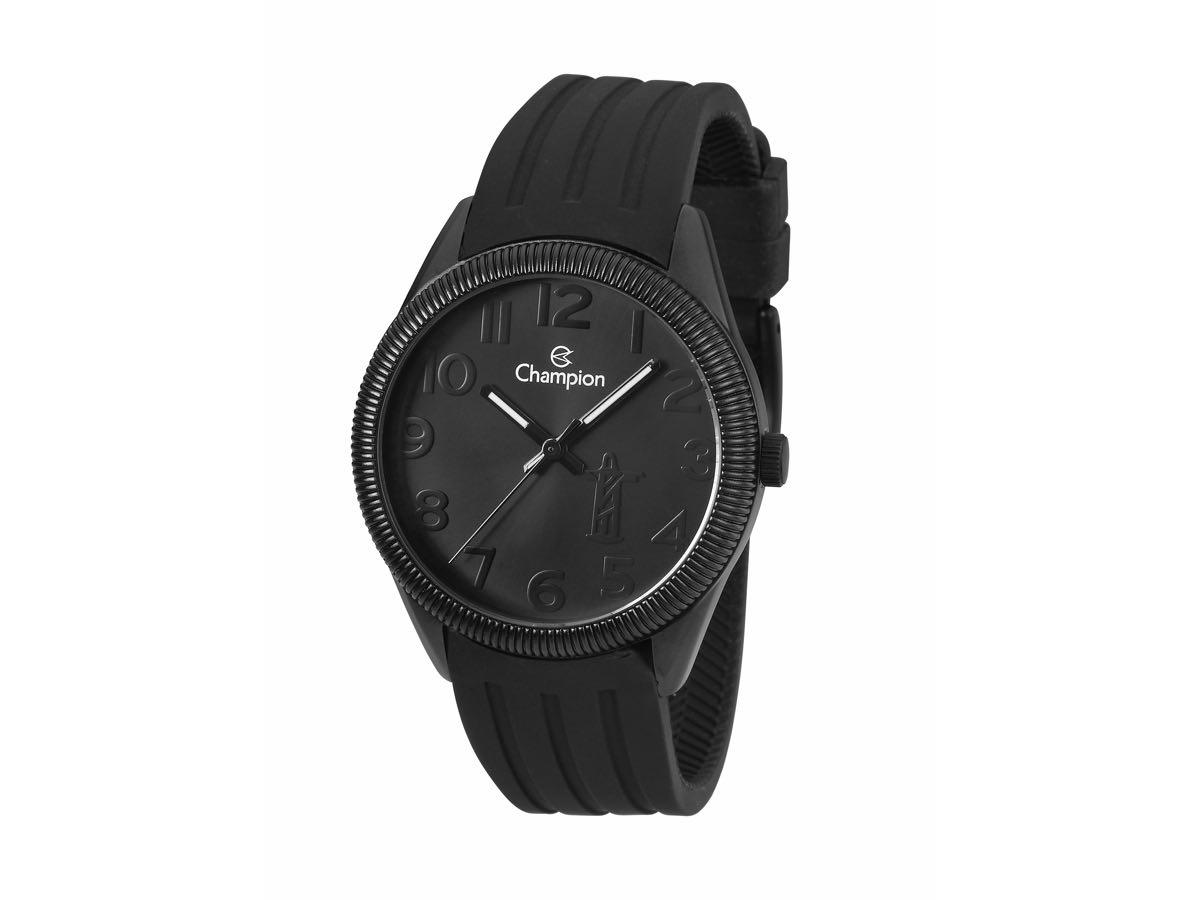 Relógio de Pulso TRENDY CN29767P - Champion Relógios