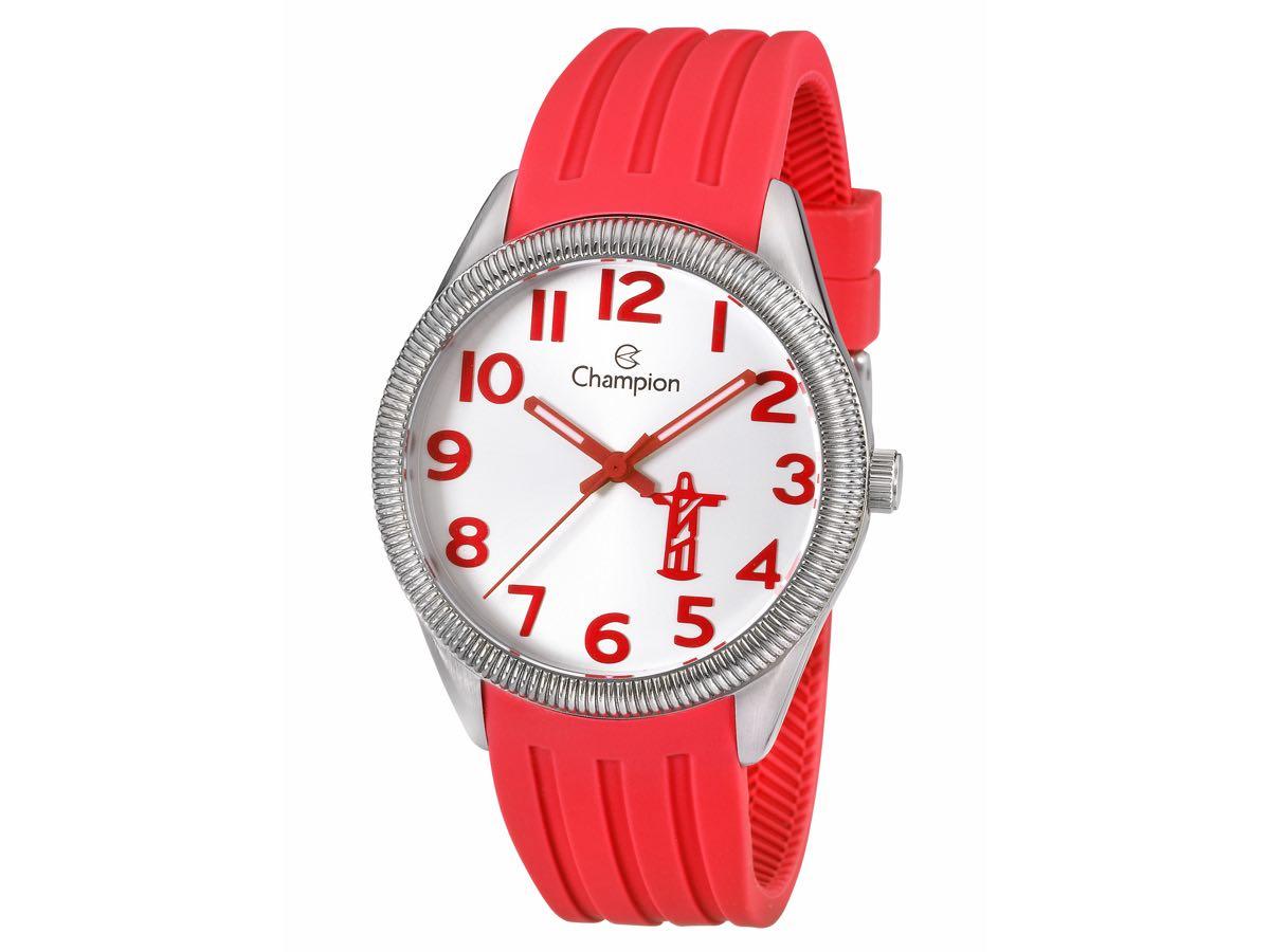 Relógio de Pulso TRENDY CN29767V - Champion Relógios