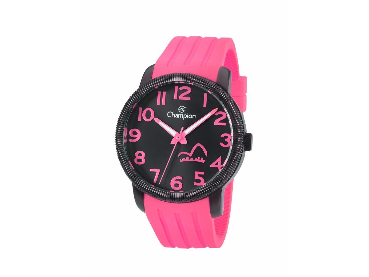 Relógio de Pulso TRENDY CN29776K - Champion Relógios