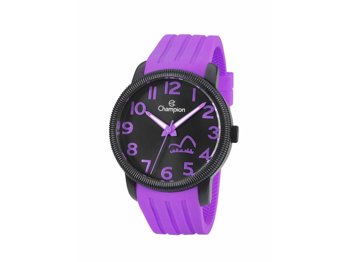 Relógio de Pulso TRENDY CN29776L - Champion Relógios