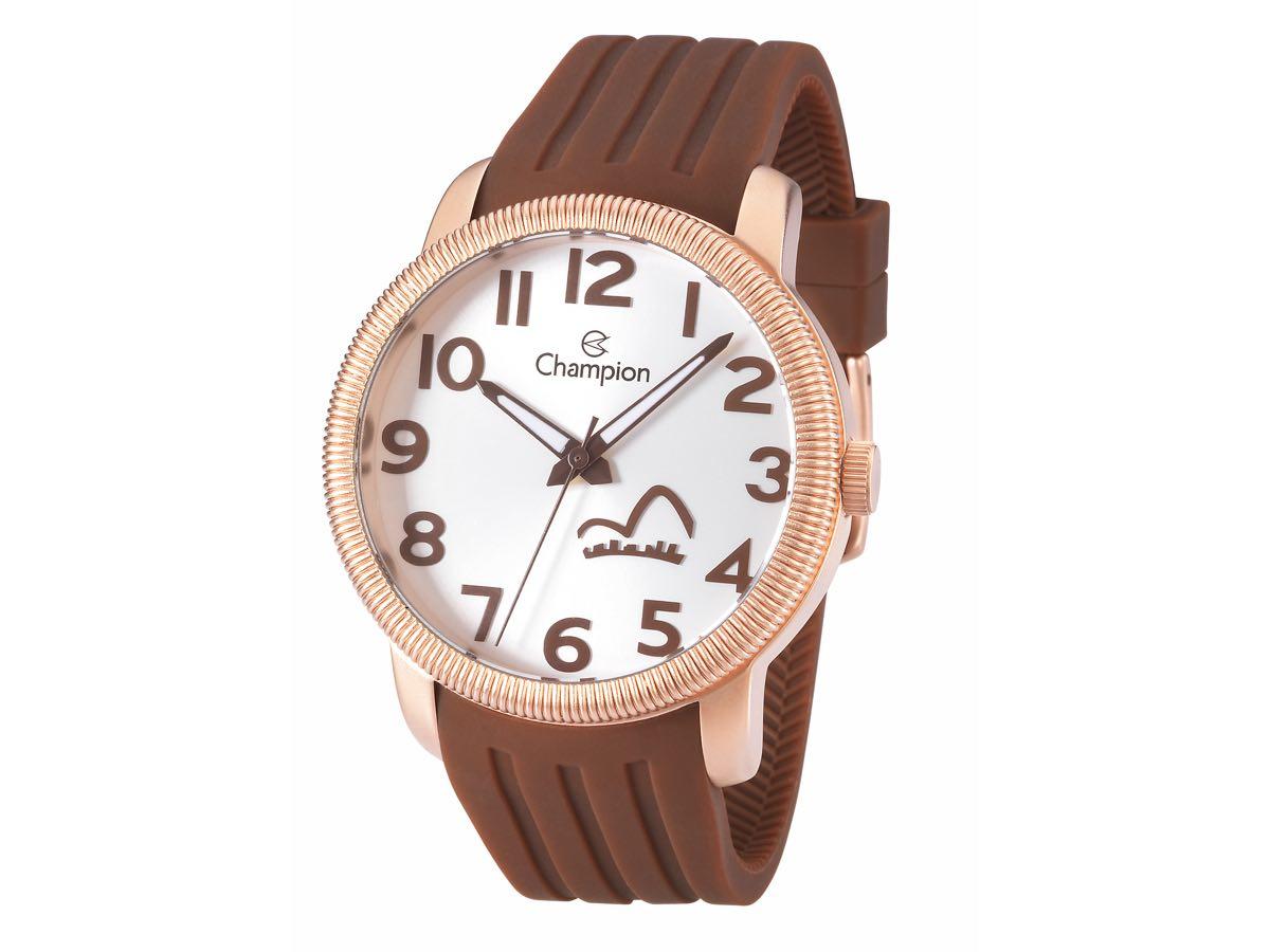 Relógio de Pulso TRENDY CN29776Z - Champion Relógios