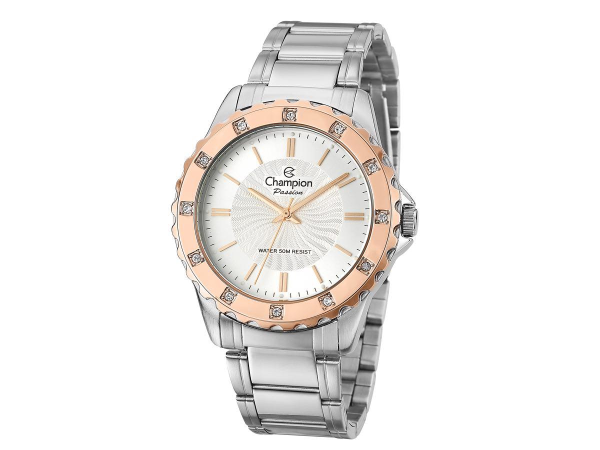 Relógio de Pulso PASSION CN29847Q - Champion Relógios