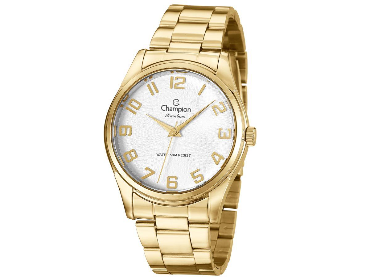Relógio de Pulso RAINBOW CN29883B - Champion Relógios