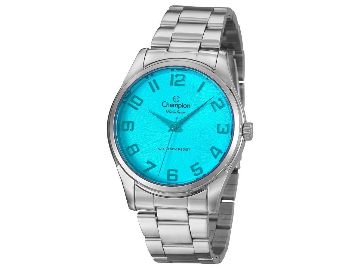 Relógio de Pulso RAINBOW CN29883F - Champion Relógios