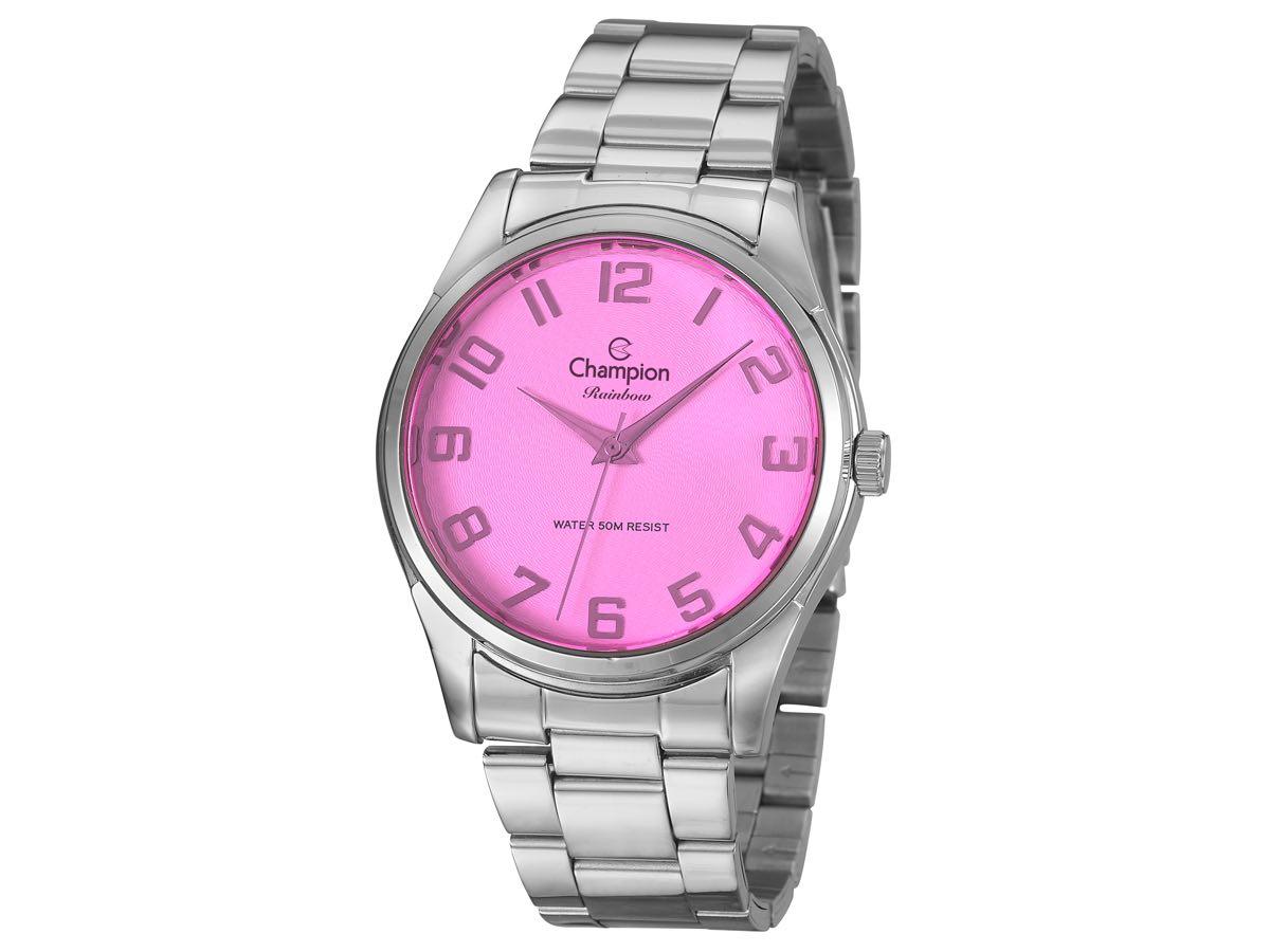 Relógio de Pulso RAINBOW CN29883H - Champion Relógios