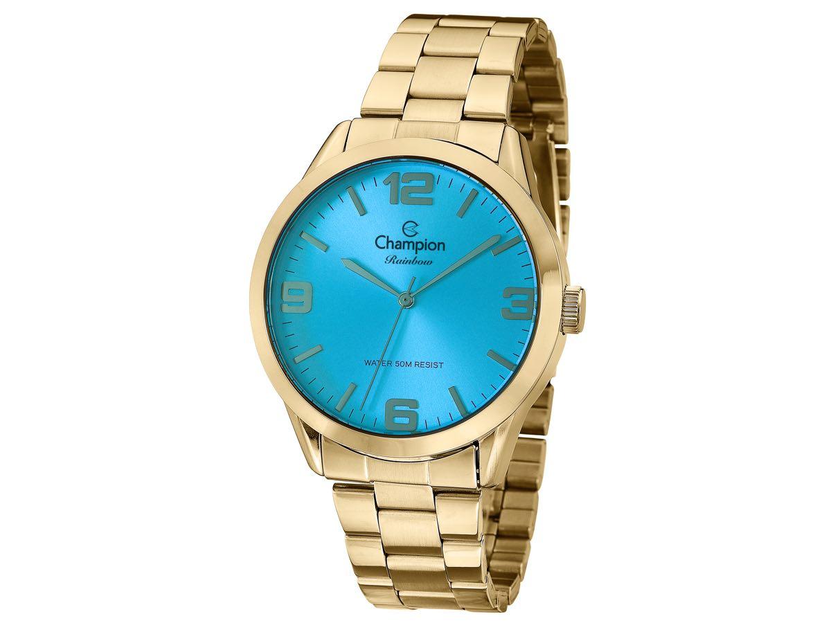 Relógio de Pulso RAINBOW CN29892A - Champion Relógios