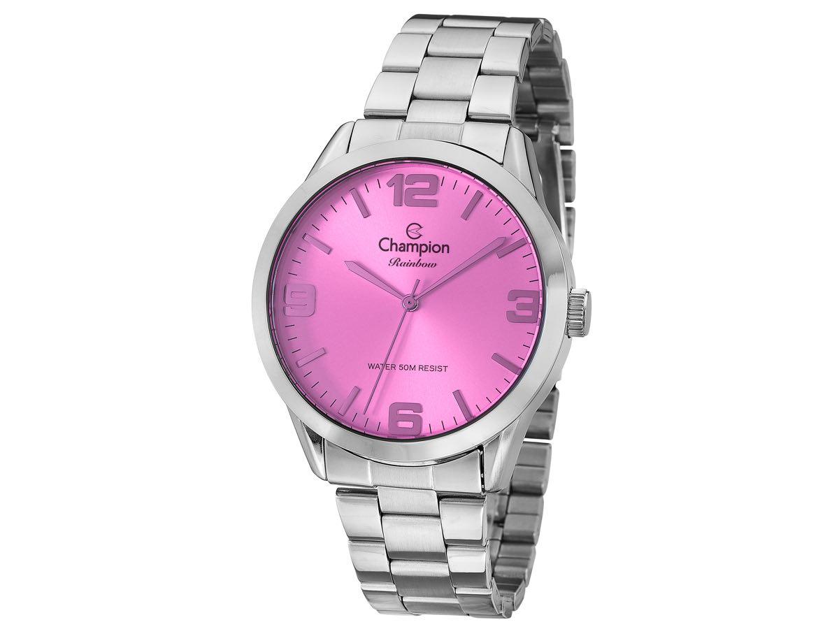 Relógio de Pulso RAINBOW CN29892H - Champion Relógios