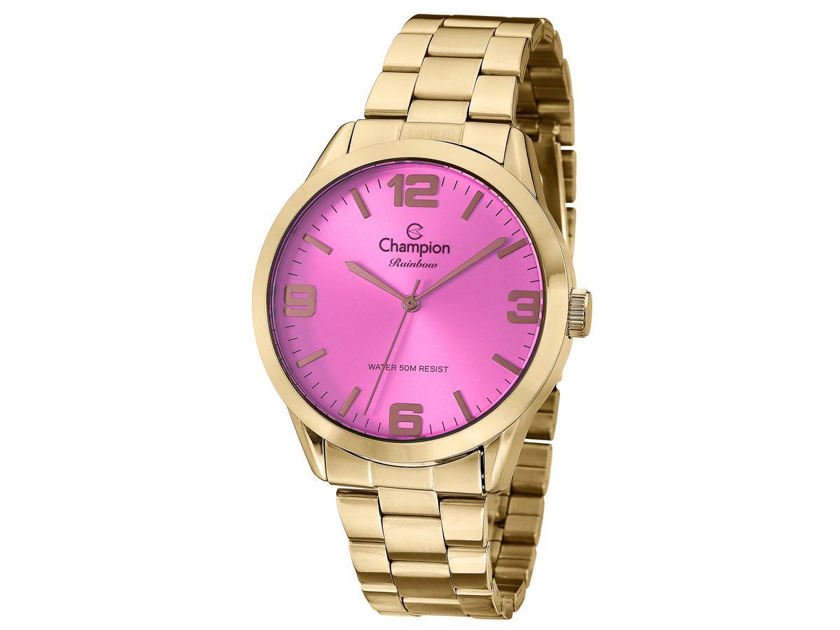 Relógio de Pulso RAINBOW CN29892I - Champion Relógios
