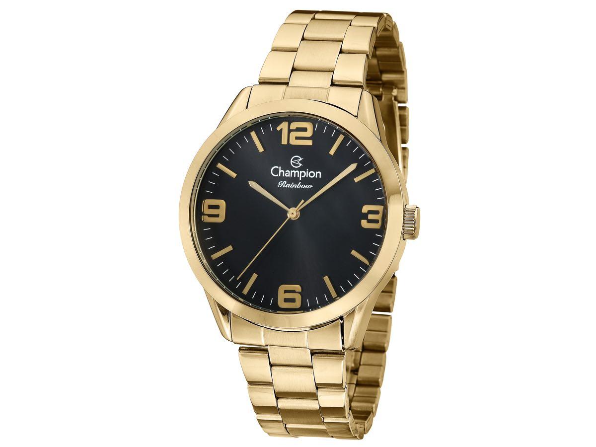 Relógio de Pulso RAINBOW CN29892U - Champion Relógios