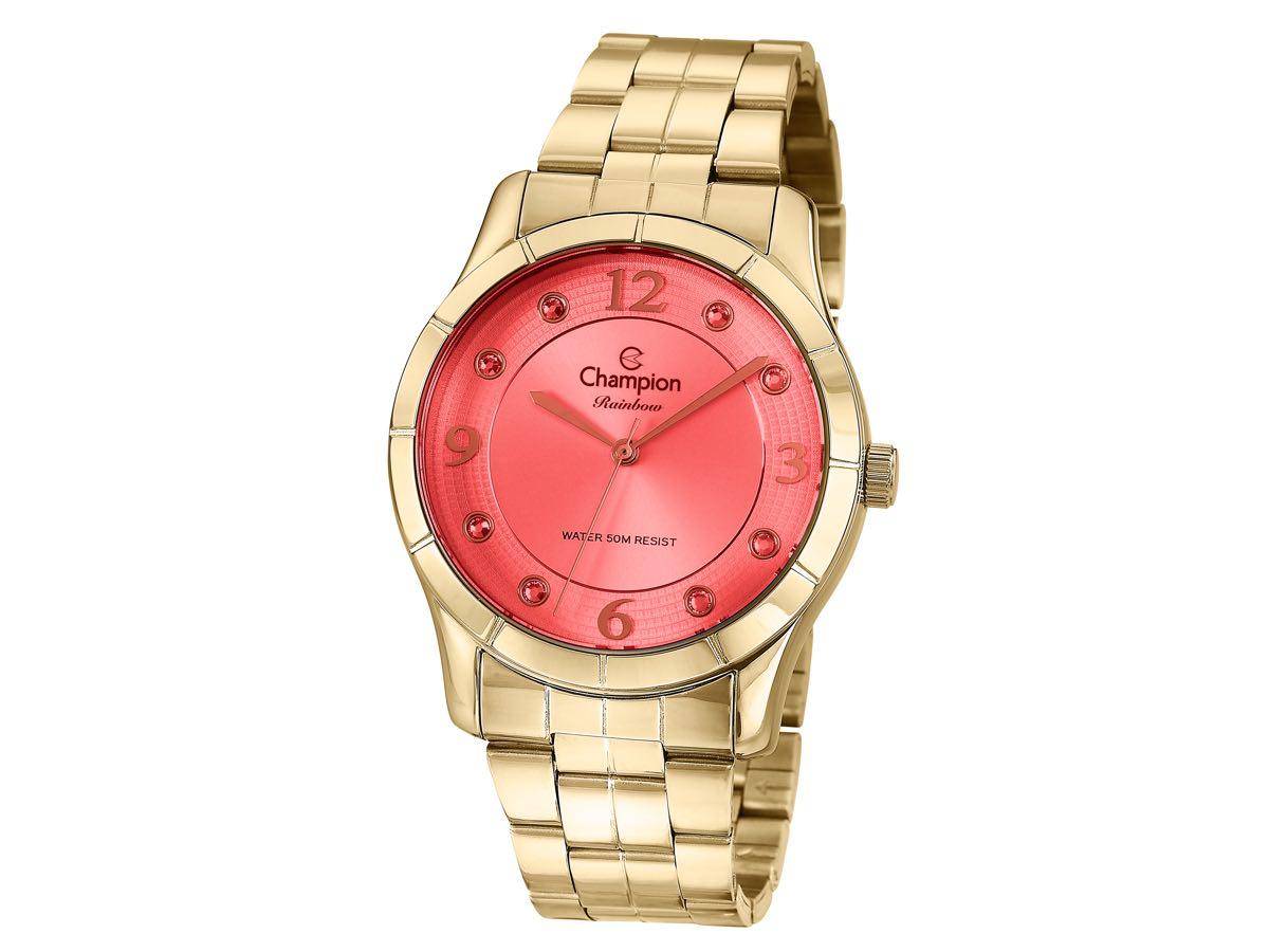 Relógio de Pulso RAINBOW CN29909C - Champion Relógios