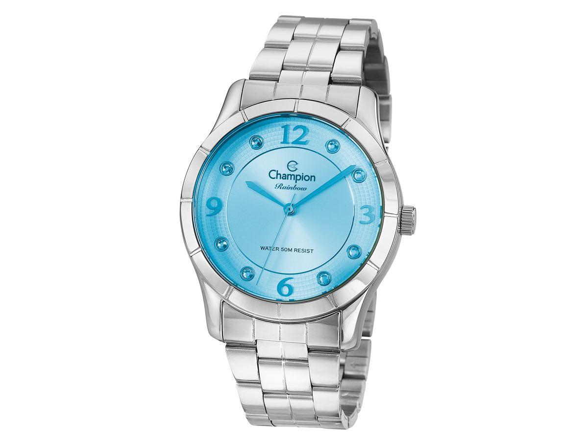 Relógio de Pulso RAINBOW CN29909F - Champion Relógios