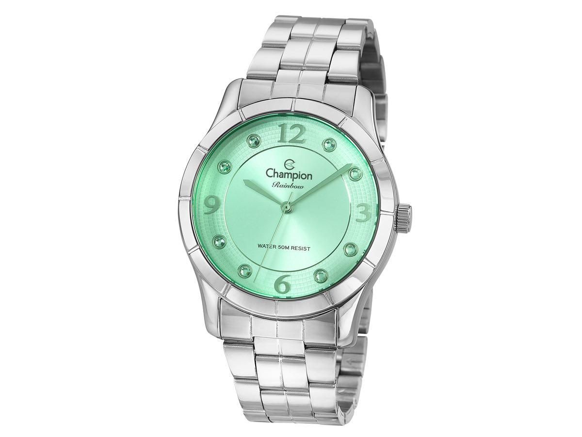 Relógio de Pulso RAINBOW CN29909G - Champion Relógios