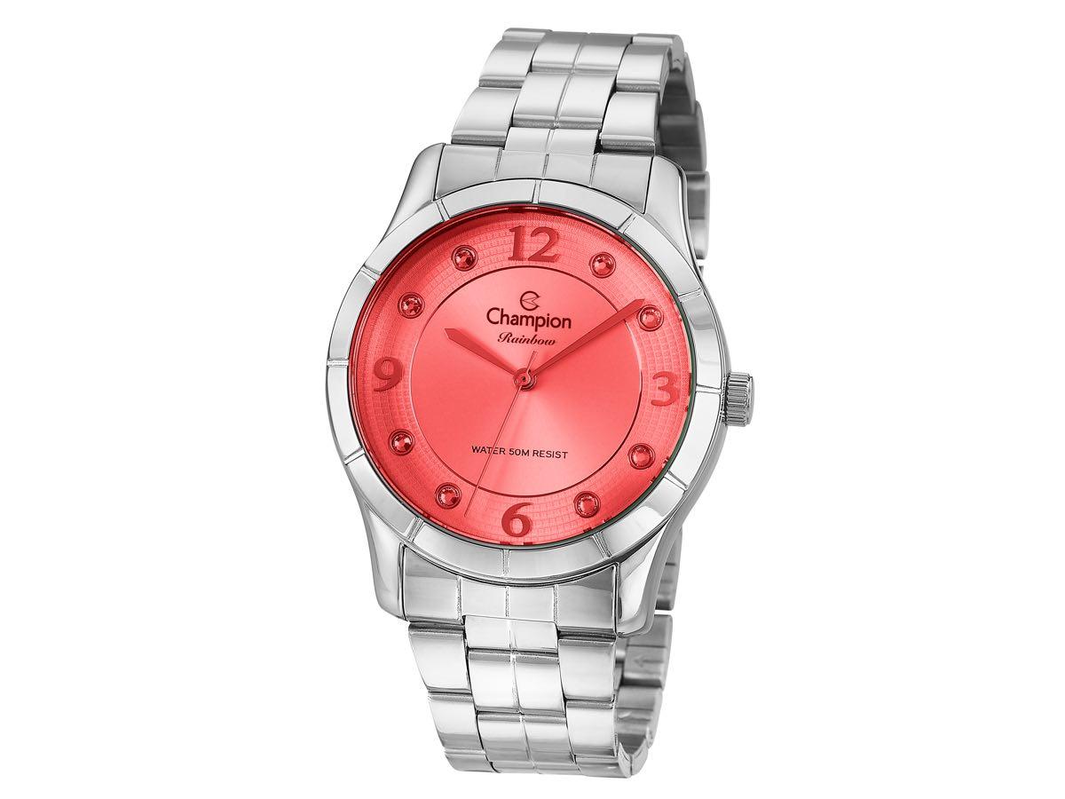 Relógio de Pulso RAINBOW CN29909V - Champion Relógios