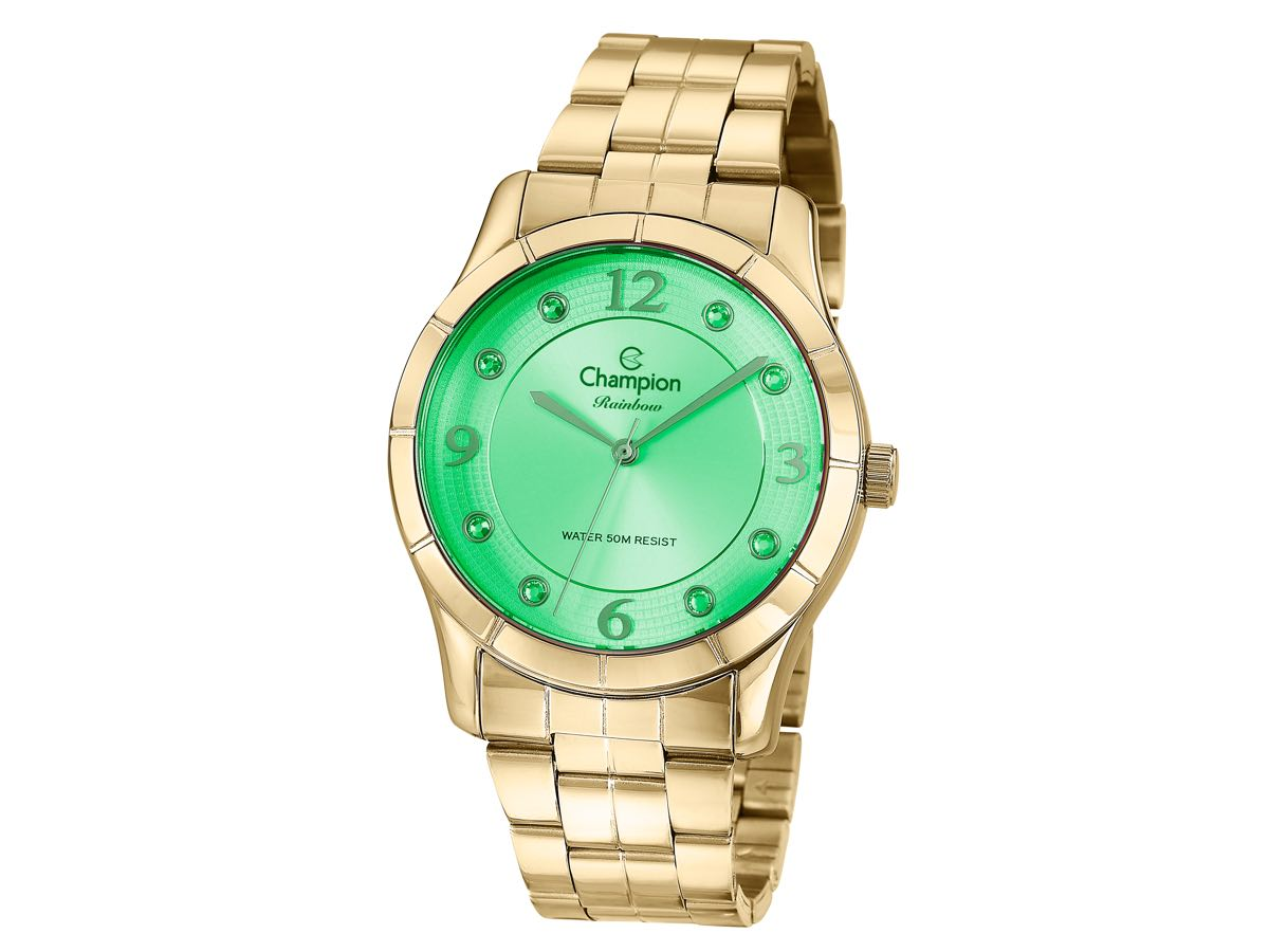 Relógio de Pulso RAINBOW CN29909Y - Champion Relógios