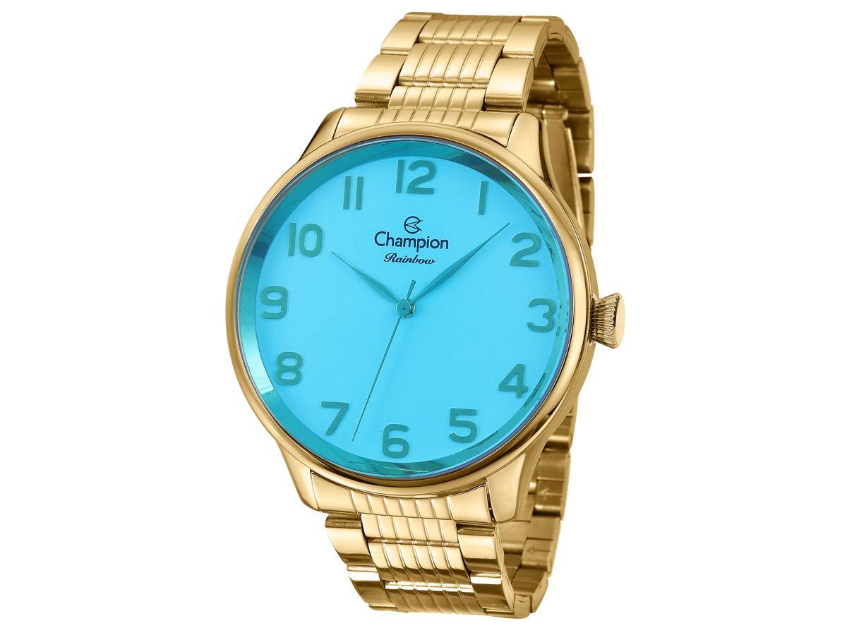 Relógio de Pulso RAINBOW CN29918A - Champion Relógios