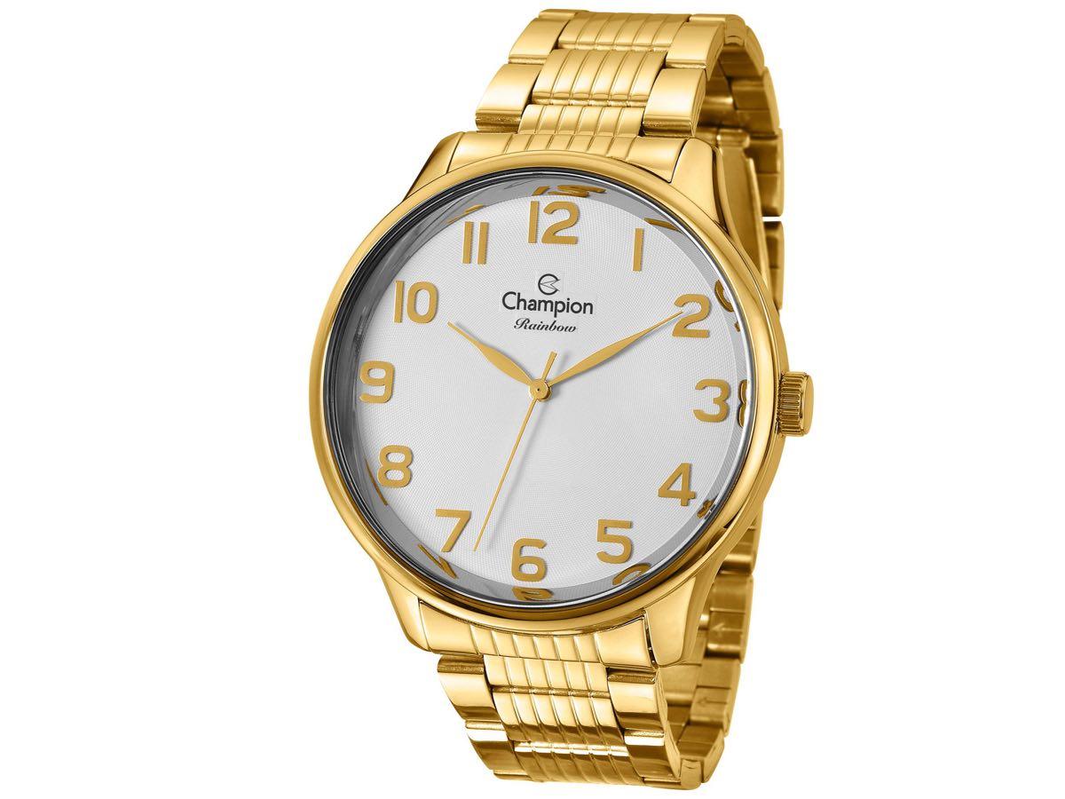 Relógio de Pulso RAINBOW CN29918B - Champion Relógios