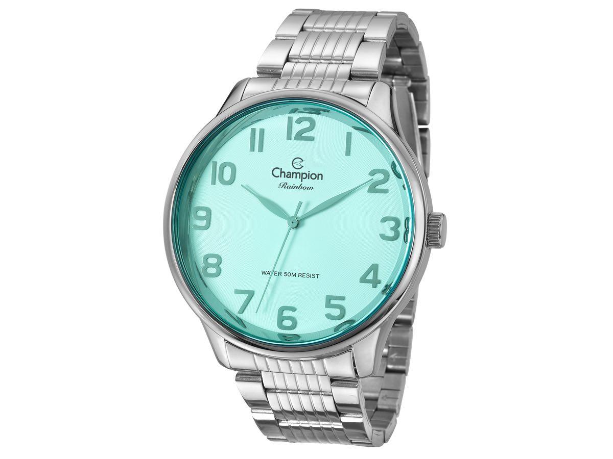 Relógio de Pulso RAINBOW CN29918F - Champion Relógios