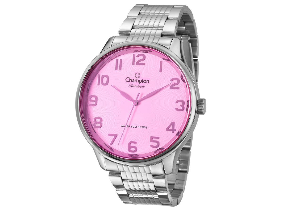 Relógio de Pulso RAINBOW CN29918H - Champion Relógios