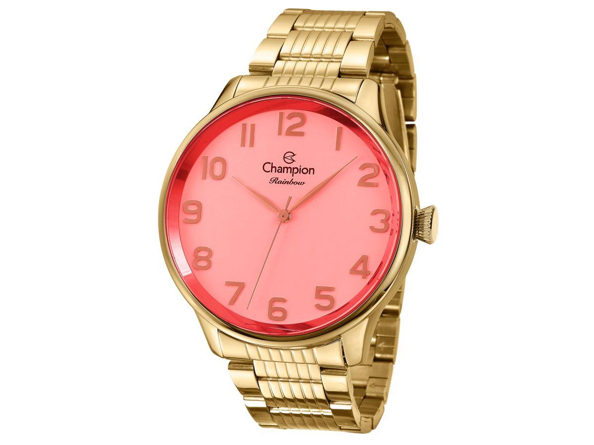 Relógio de Pulso RAINBOW CN29918I - Champion Relógios