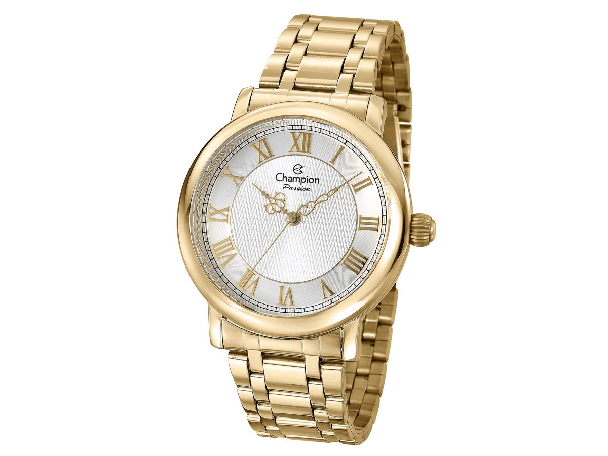 Relógio de Pulso PASSION CN29936H - Champion Relógios