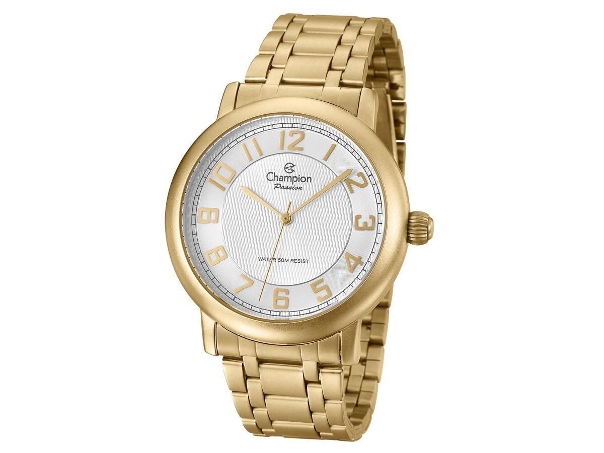 Relógio de Pulso PASSION CN29945H - Champion Relógios