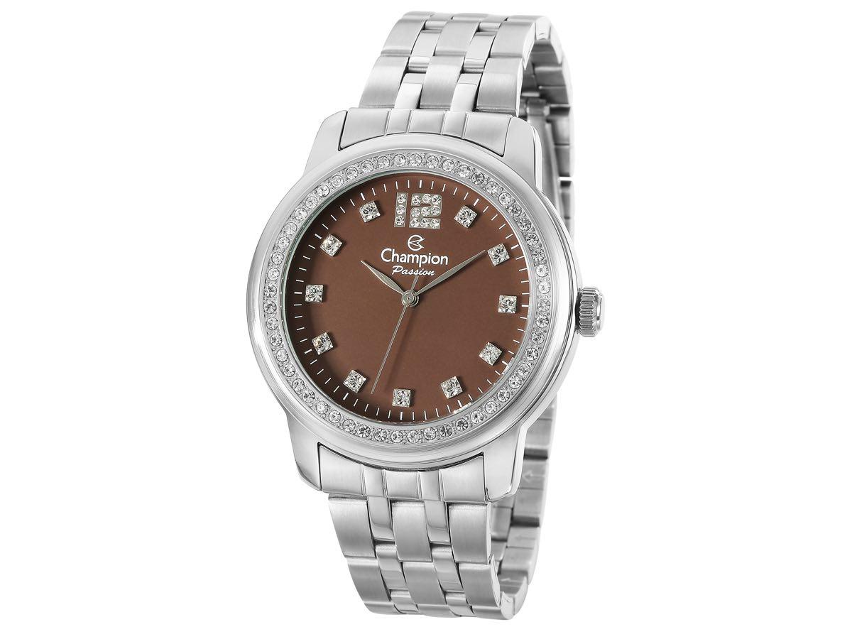 Relógio de Pulso PASSION CN29954O - Champion Relógios