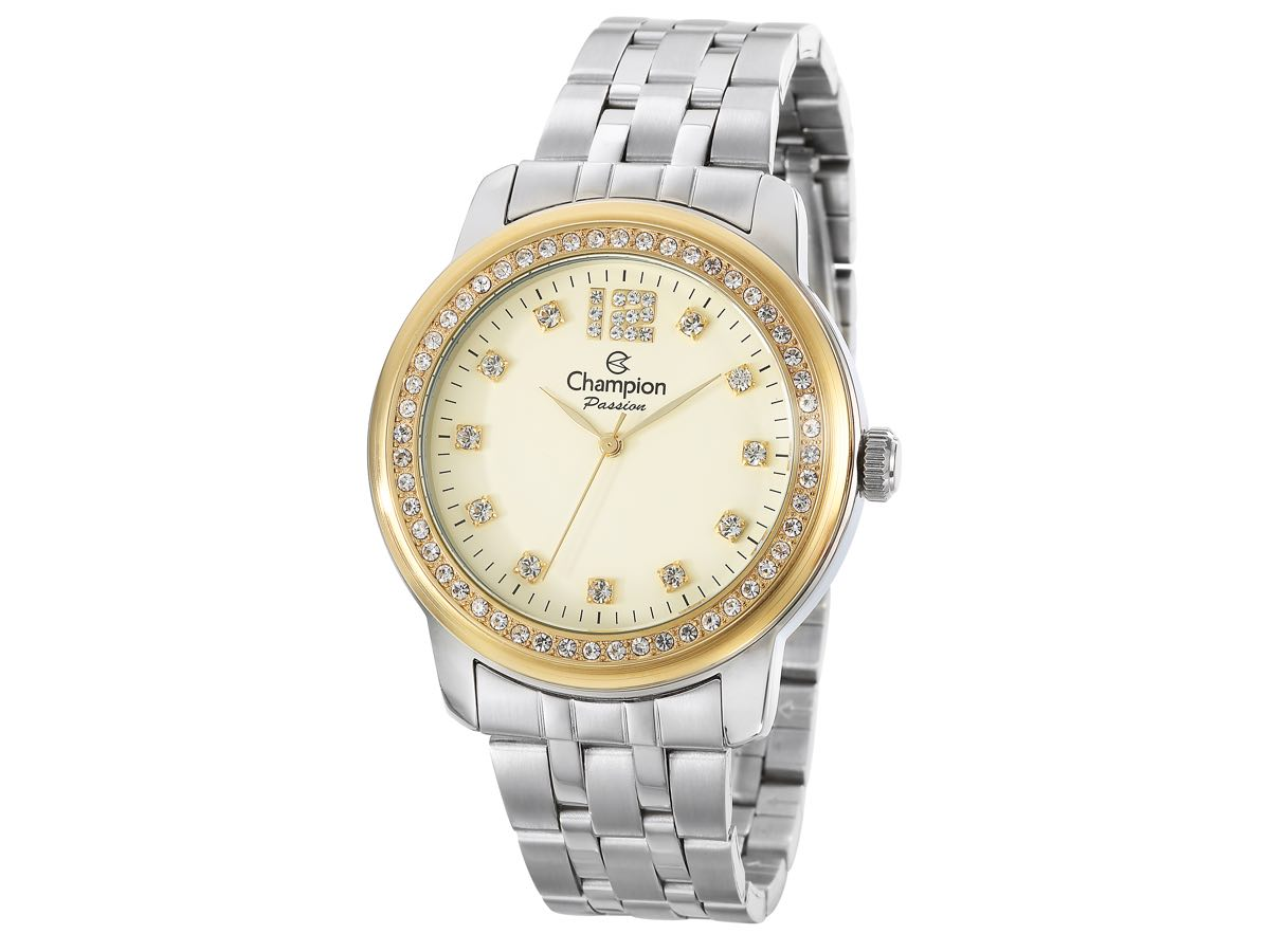 Relógio de Pulso PASSION CN29954X - Champion Relógios