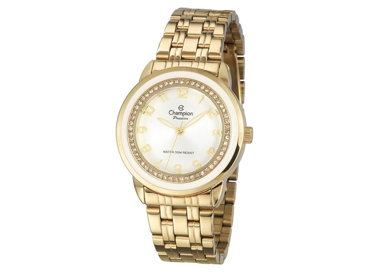 Relógio de Pulso PASSION CN29963H - Champion Relógios
