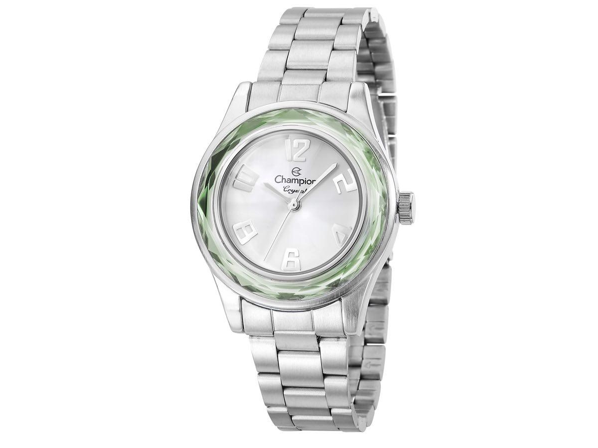 Relógio de Pulso CRYSTAL CN29990G - Champion Relógios