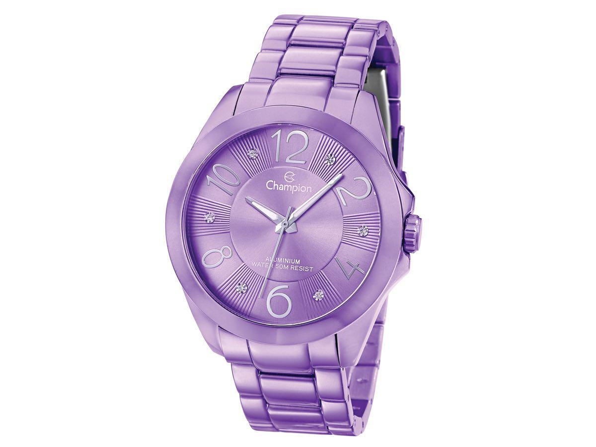 Relógio de Pulso TRENDY CW20007L - Champion Relógios