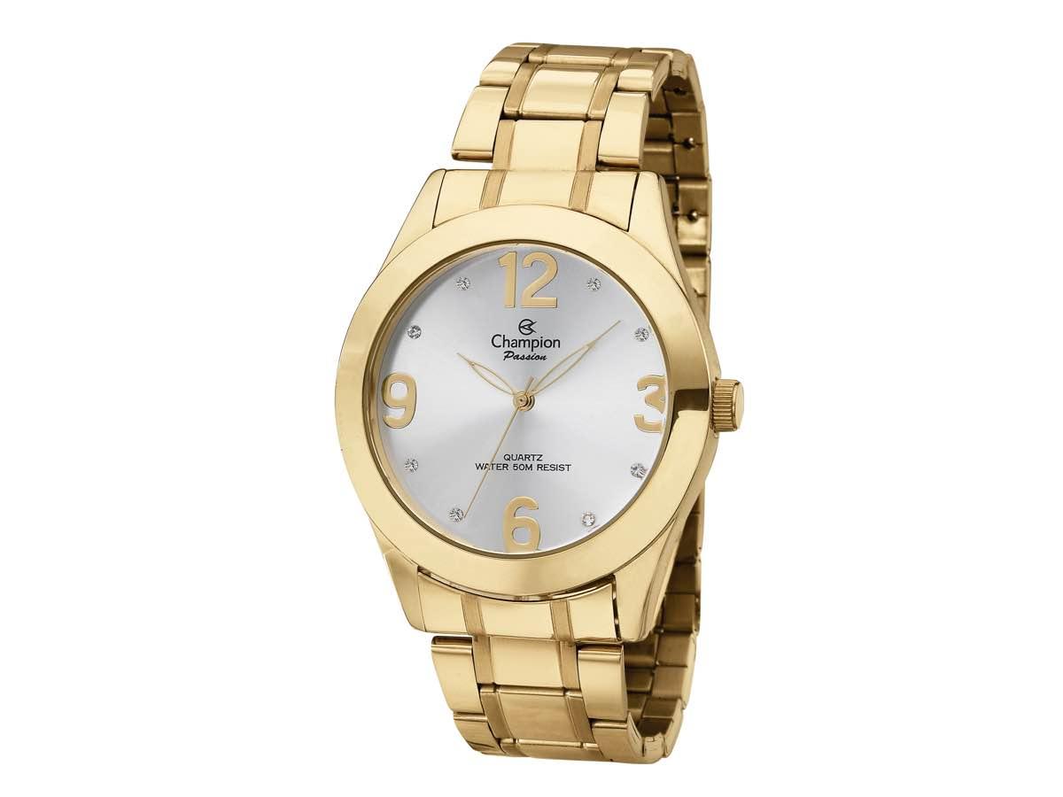 Relógio de Pulso PASSION CH24268H - Champion Relógios