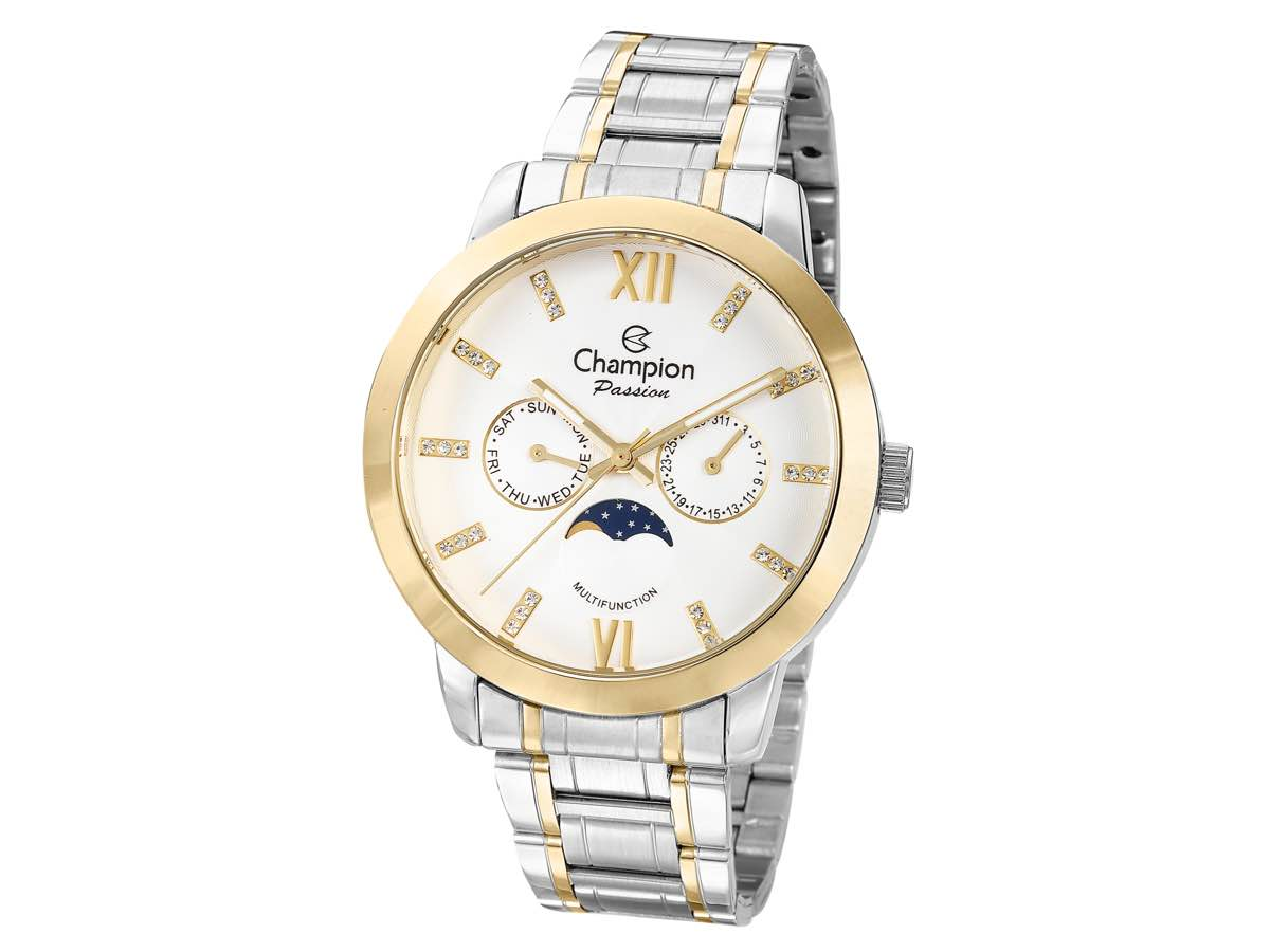 Relógio de Pulso PASSION CH38253B - Champion Relógios
