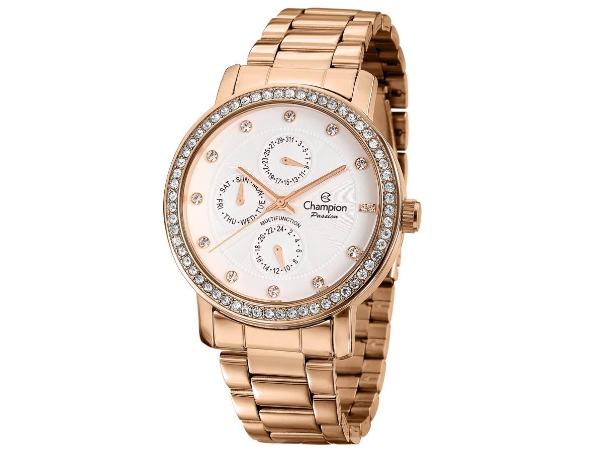 Relógio de Pulso PASSION CH38413Z - Champion Relógios