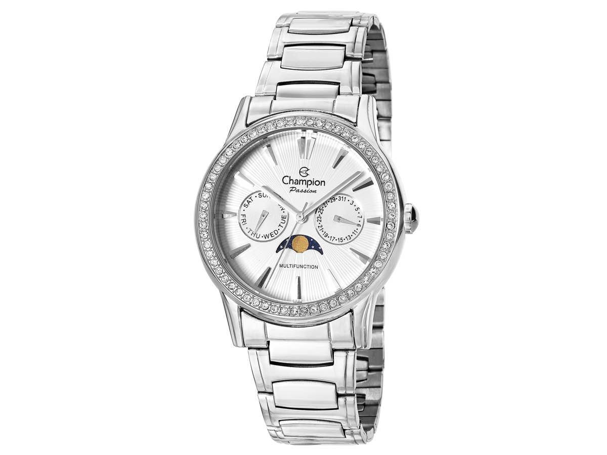 Relógio de Pulso PASSION CH38440Q - Champion Relógios