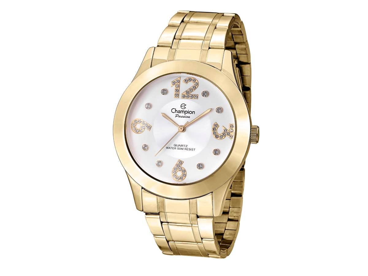 Relógio de Pulso PASSION CN29178H - Champion Relógios