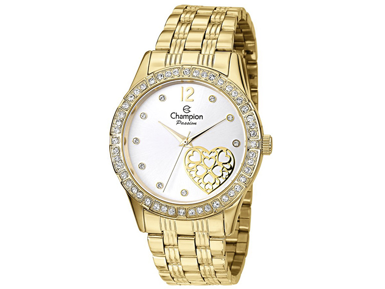 Relógio de Pulso PASSION CN28919H - Champion Relógios